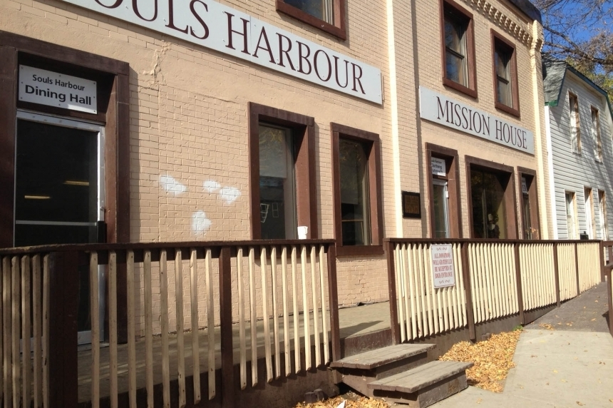 Donations still needed for Souls Harbour Easter meal