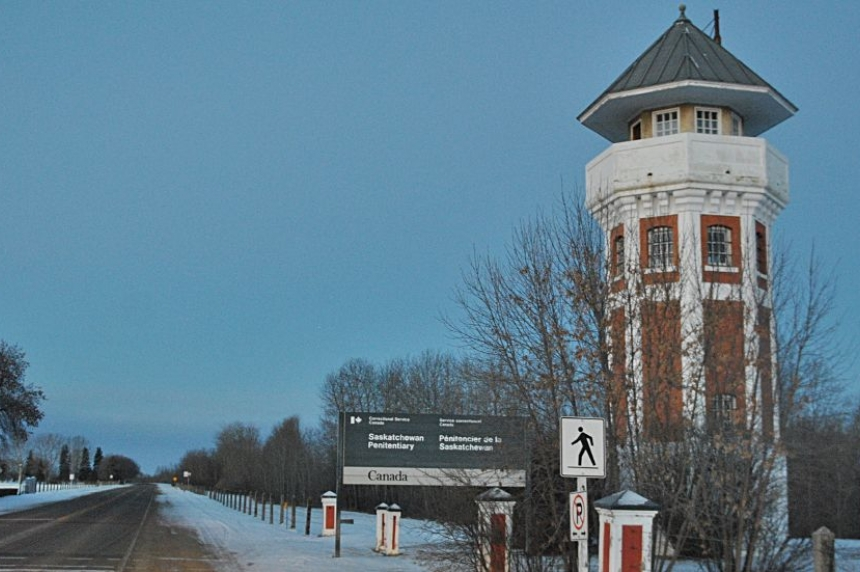 Inmate kitchen workers behind Sask. Pen riot: Union rep