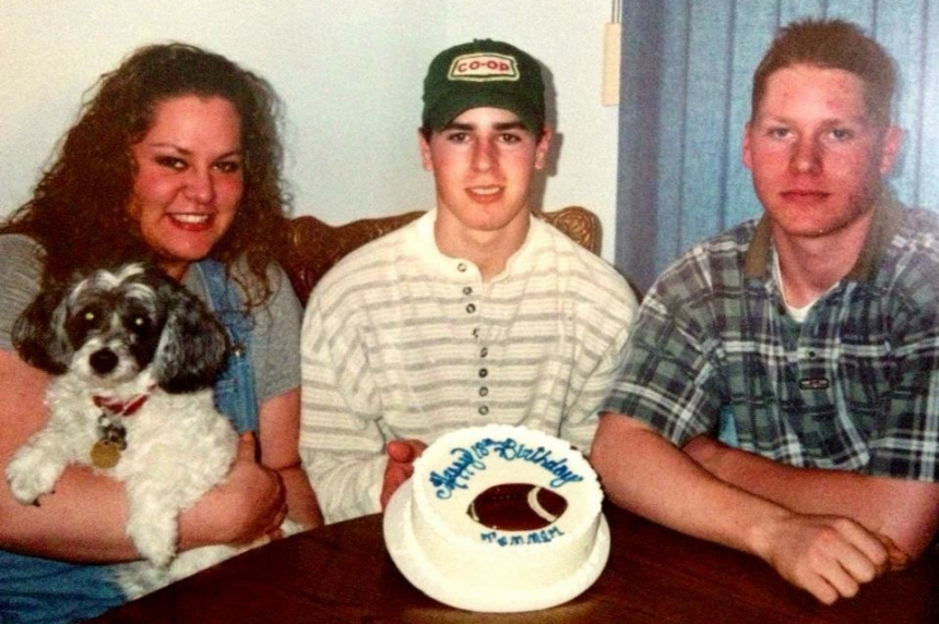 Sister remembers Tanner Kaufmann as protector, best friend and loving father