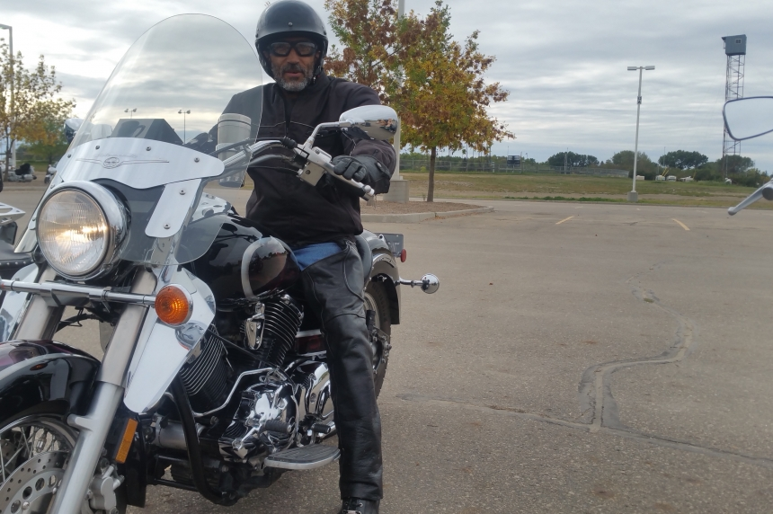 Bikers ride in support of Salvation Army toy program
