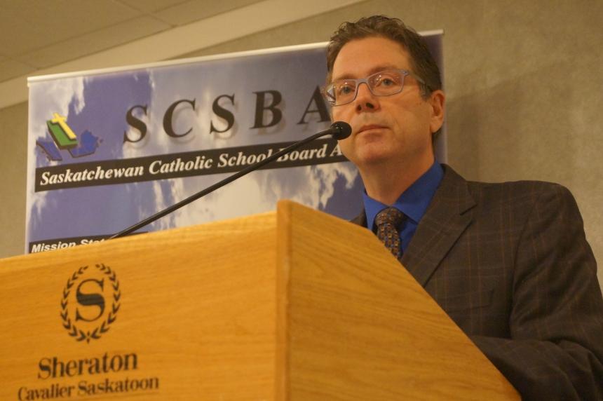 Sask. Catholic schools to appeal funding decision