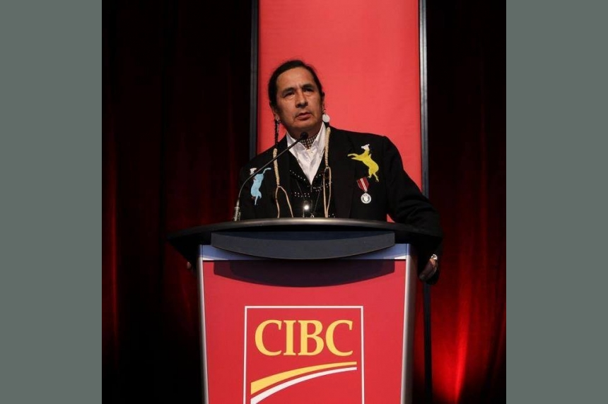 First Nations leaders, friends rememberTyrone Tootoosis