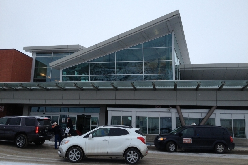Regina Airport Authority hopeful for 2018