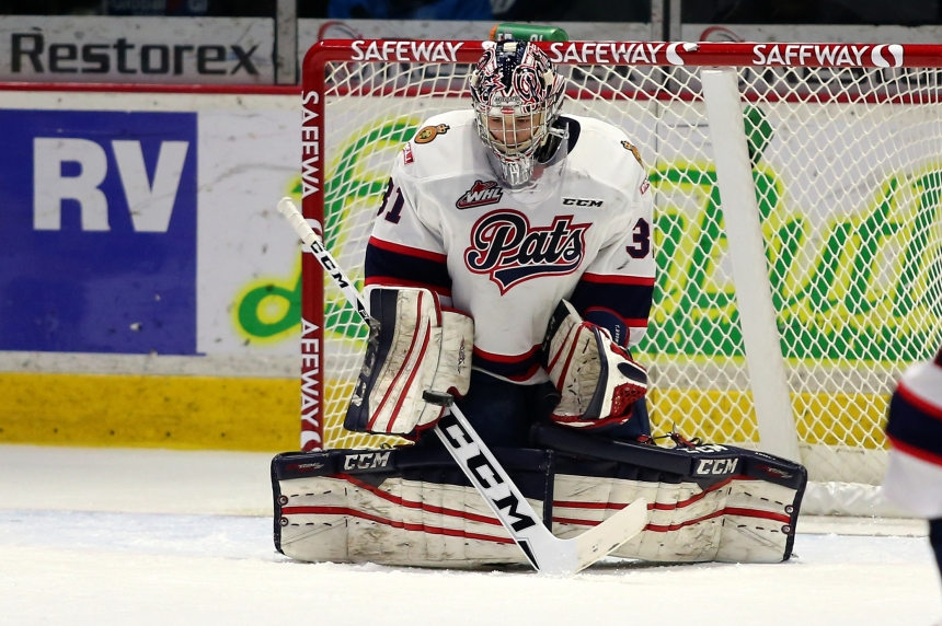 Pats get key shootout win in Swift Current