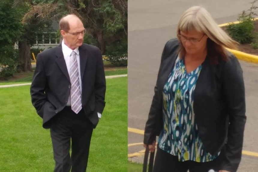 Sask. couple convicted in murder conspiracy out on bail pending appeal