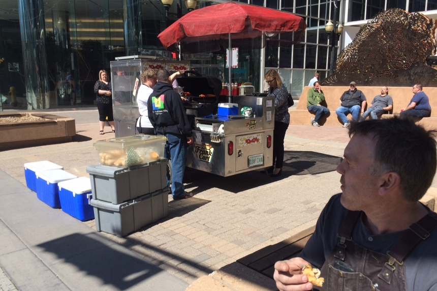 Martel on the Move: 'hot dog days' of early spring