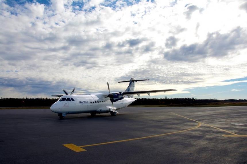 Saskatoon airline West Wind grounds fleet during investigation