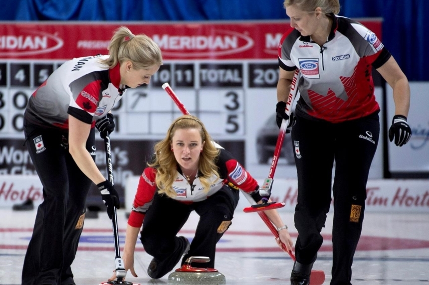 World Curling Championship hailed as a success for Swift Current