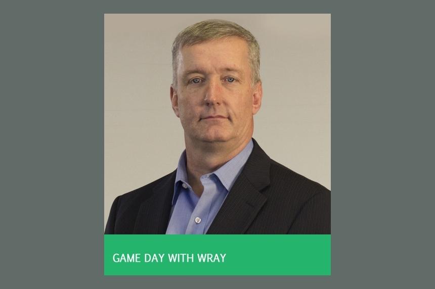 Wray Morrison: Jays away