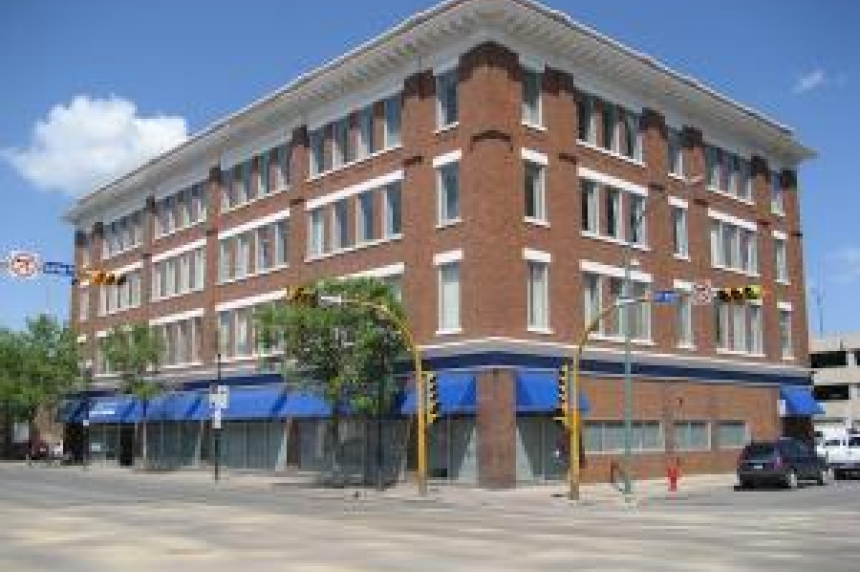 Name change and move for Regina Public Schools Adult Campus
