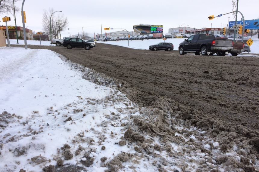 Mid-February to bring 'mild and unseasonably warm' weather to Saskatchewan