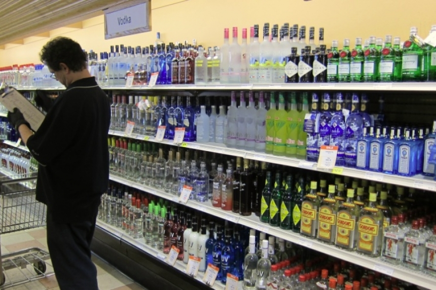 Proposed plan for Sask. liquor retail to be announced Wednesday