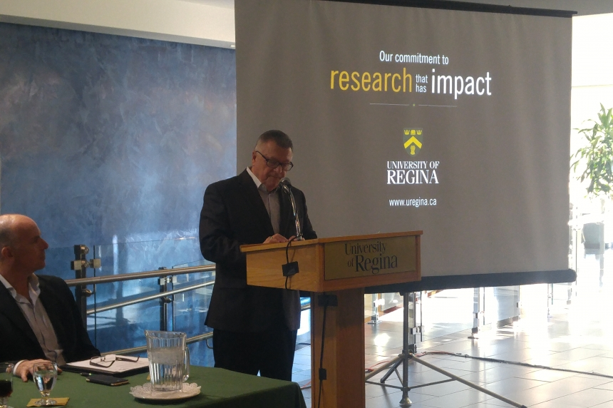 U of R receives grant to research bacterial immunity to antibiotics