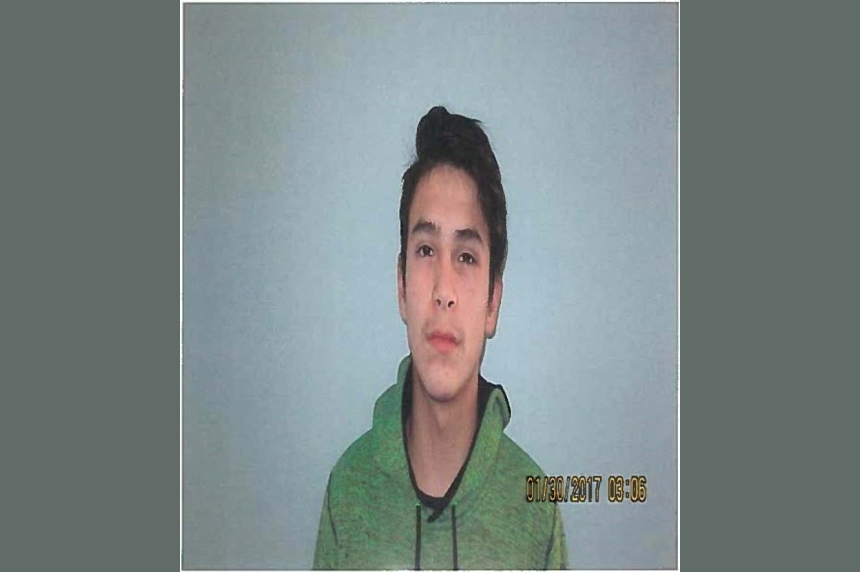 RCMP look for missing teen from Muskowekwan First Nation