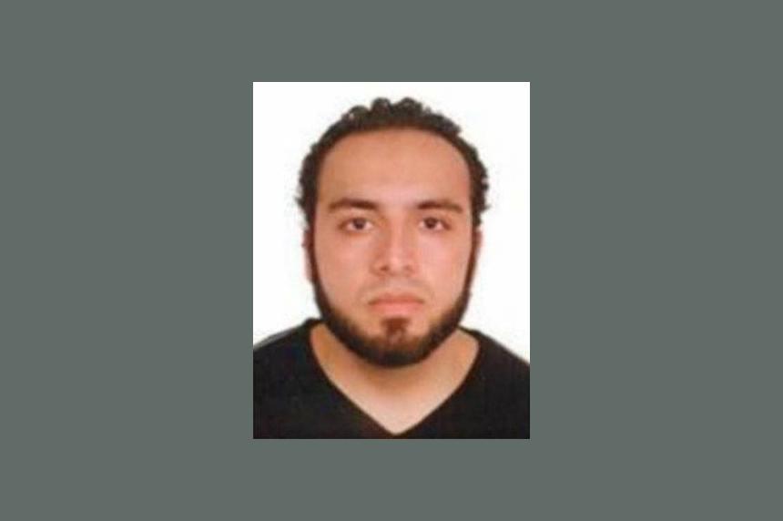 NYC bombing suspect caught