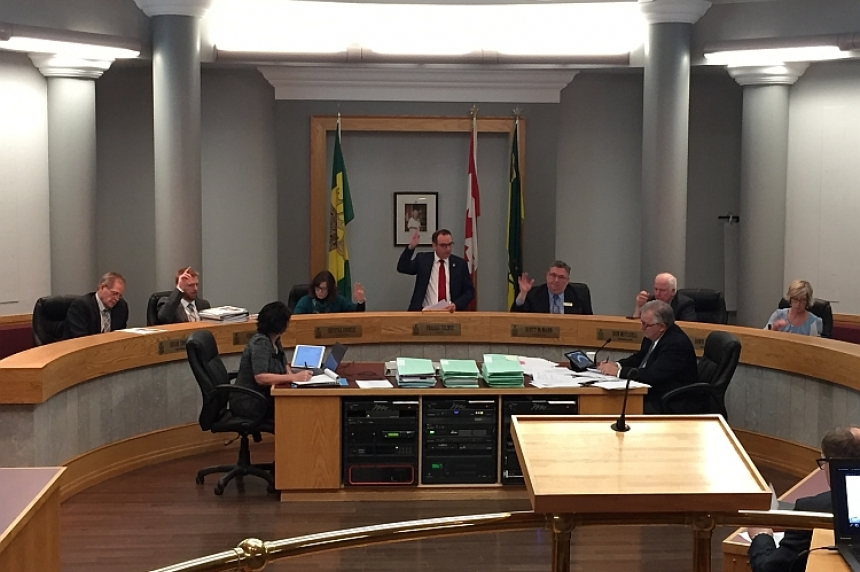 Moose Jaw city council approves mill rate hike
