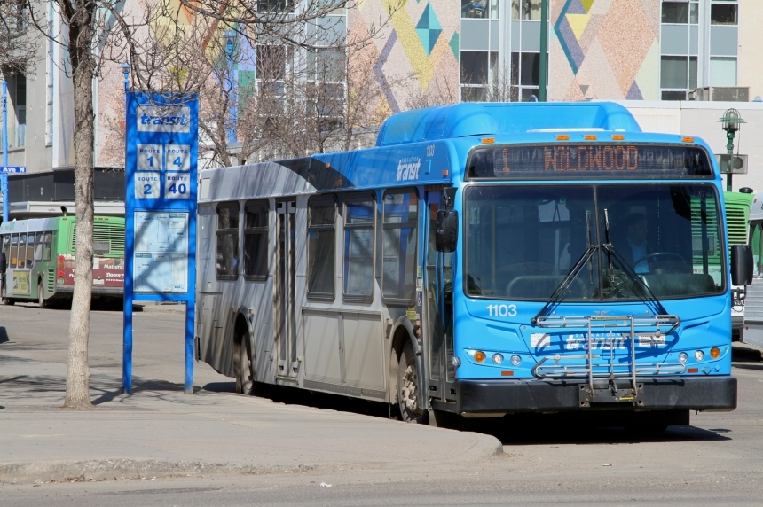 More bus routes cancelled as transit dispute continues in Saskatoon