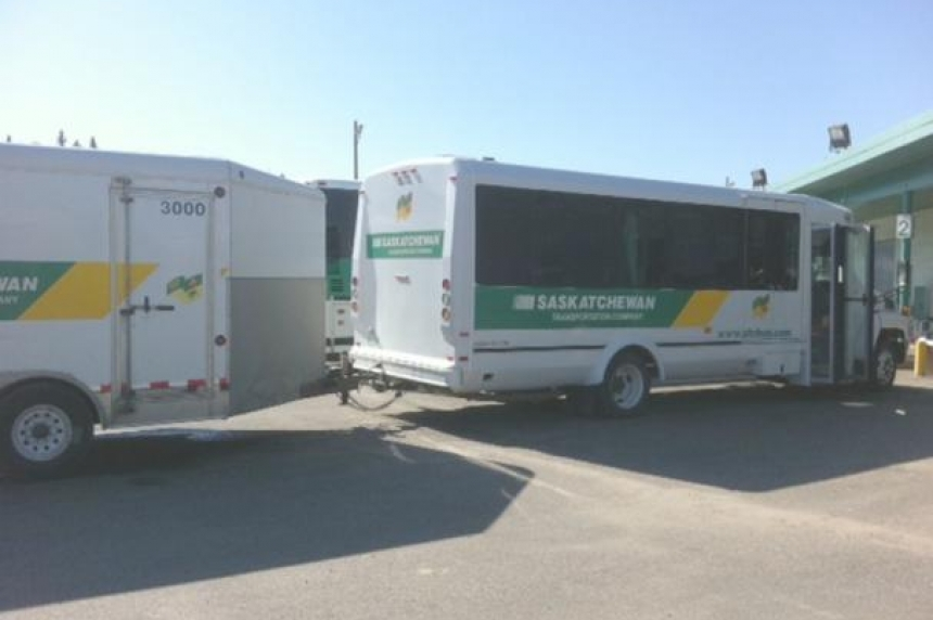 STC prepares for Christmas travellers