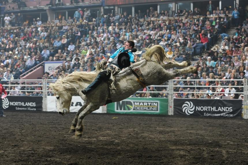 Saskatoon lands Canadian Finals Rodeo in 2017