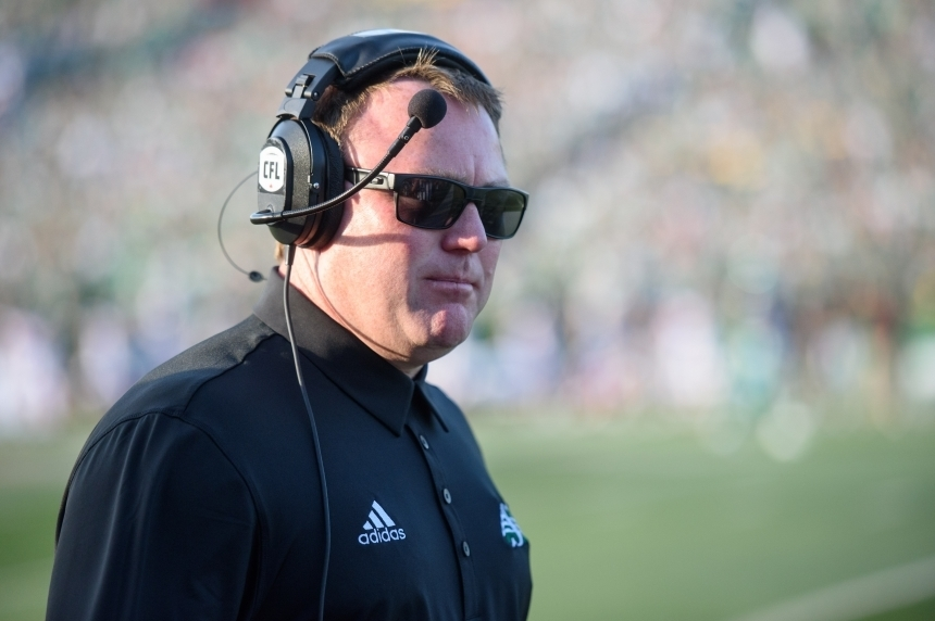 Roughriders unveil 2017 coaching staff