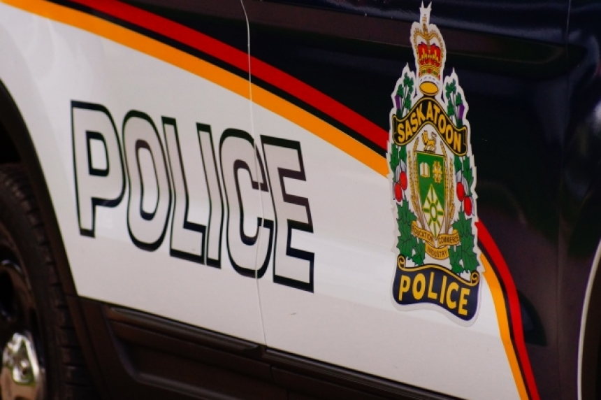 Suspect makes off with cash in armed robbery of Nutana business