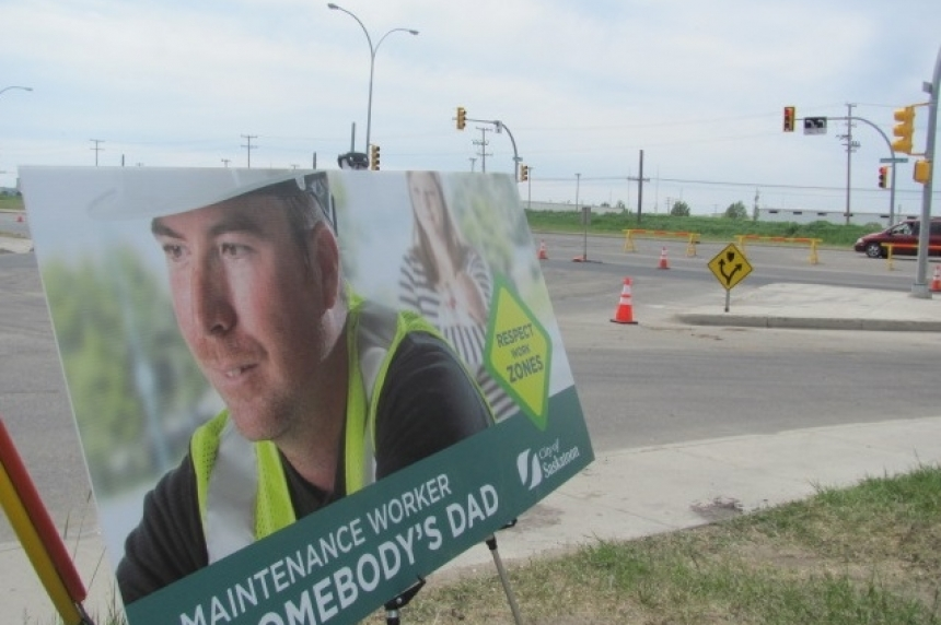 'Way too fast:' Construction zone speeding tickets rack up