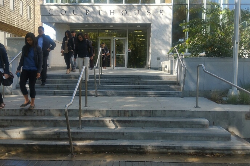 Witness credibility key issue in Petrin murder trial