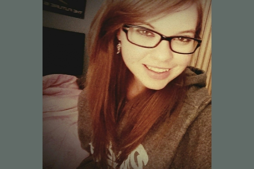 Weapons found in room of teen who killed Hannah Leflar: police