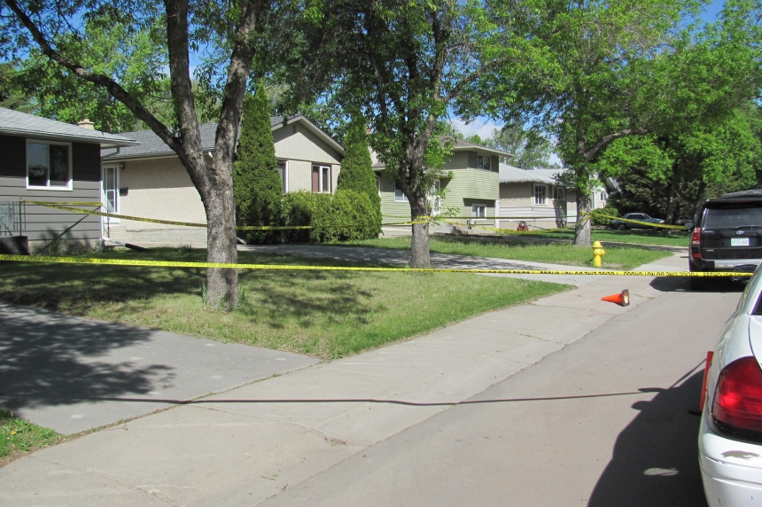 Husband makes 1st court appearance charged in Regina woman's murder