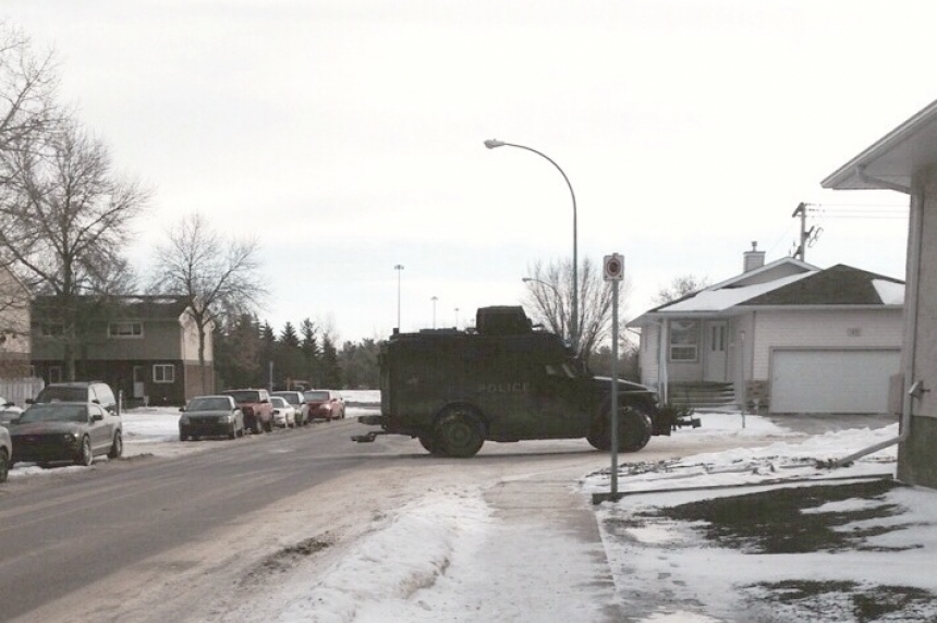 Regina man charged after raid sentenced to jail time