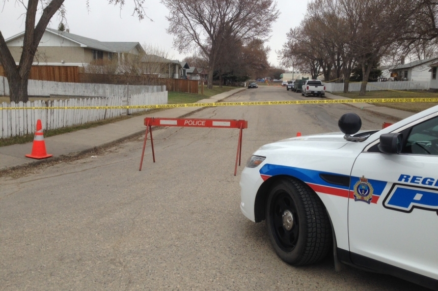 Charges laid in 2015 Regina homicide
