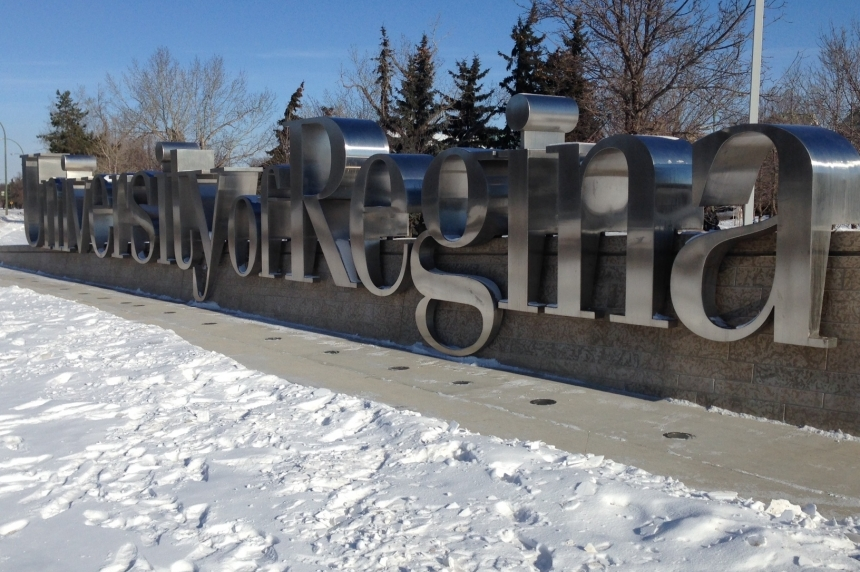 University of Regina enrolment up in 2015