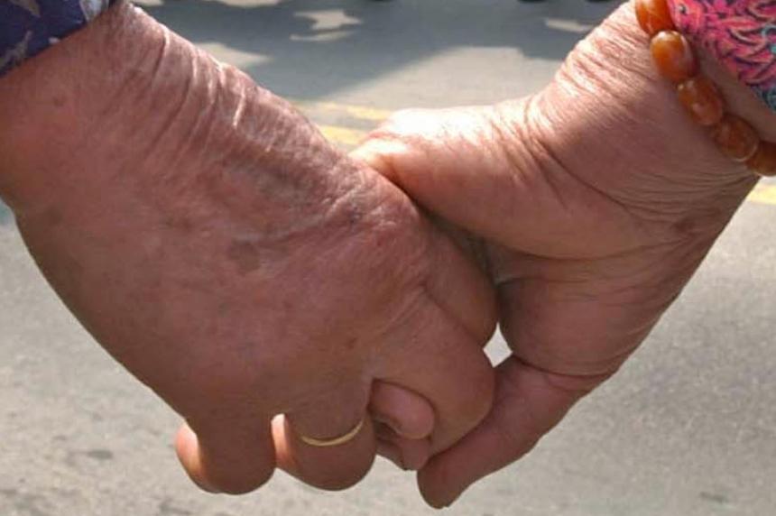 LGBT seniors fear retirement home discrimination