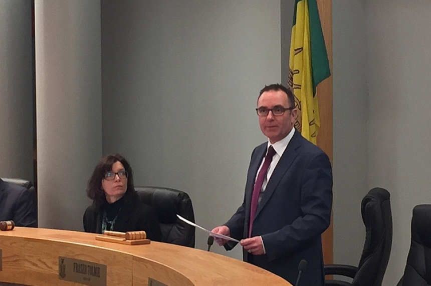 Moose Jaw mayor to lobby province to be new health authority location