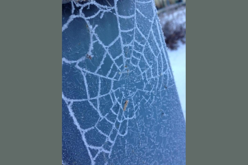 4 Sask. communities see below freezing temperatures