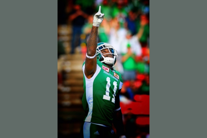 Ed Gainey signs 3-year contract extension with the Roughriders