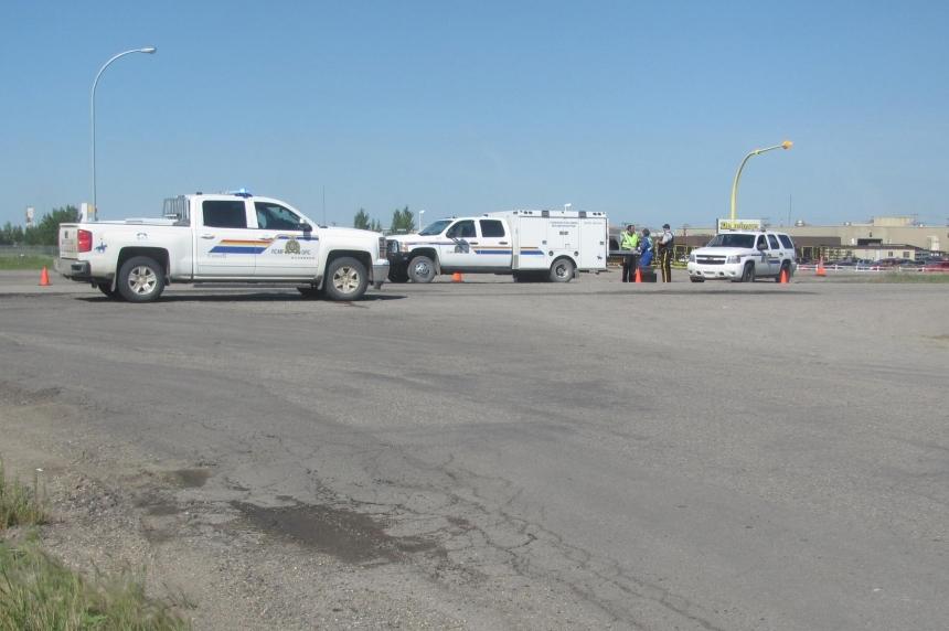 Deadly crash site north of Regina to get traffic lights