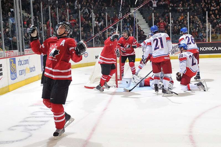 Saskatoon, Winnipeg lose out on 2019 World Juniors