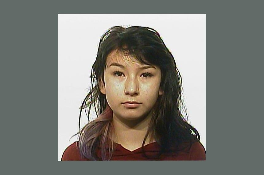 Police find missing Regina teenager