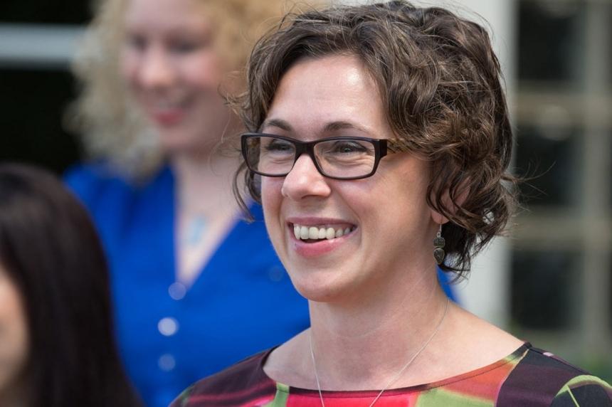 Kelley Moore takes slim lead in latest mayoral poll