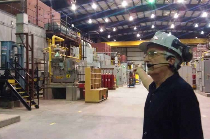 SaskPower completes $525M expansion of Queen Elizabeth Power Station
