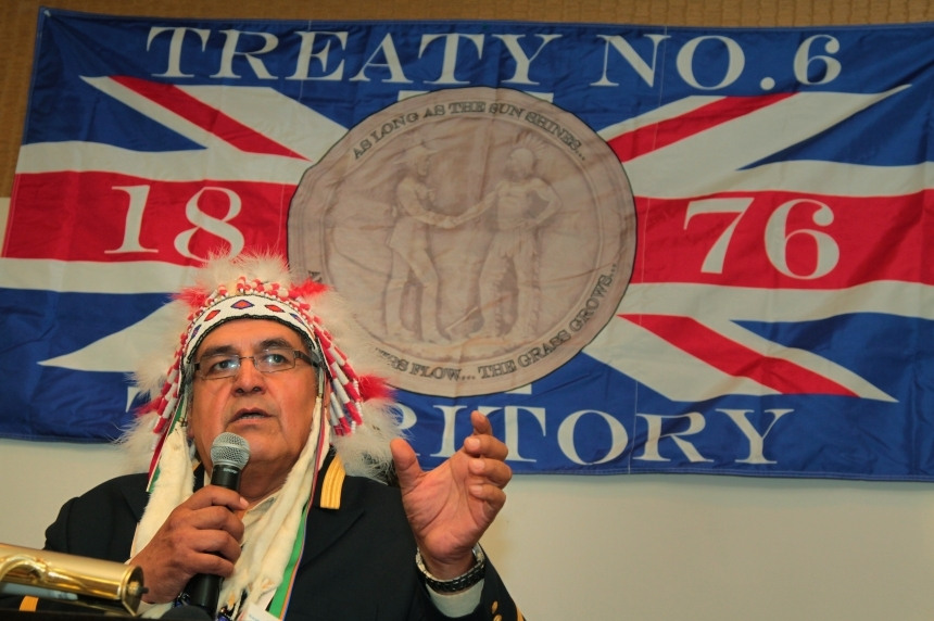 First Nations launch $3-billion lawsuit against Ottawa for failing to protect resource rights