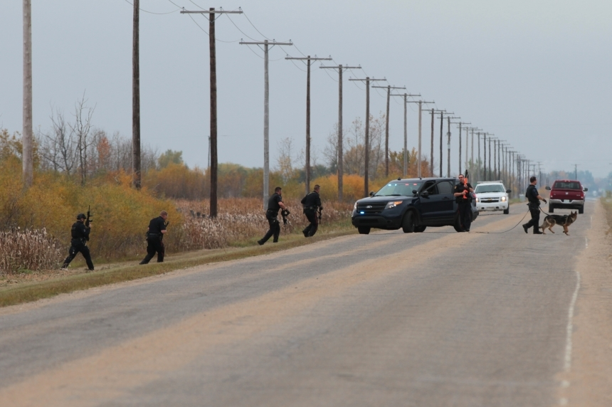 Update:  Runaway prisoners plead guilty to escape  north of Saskatoon