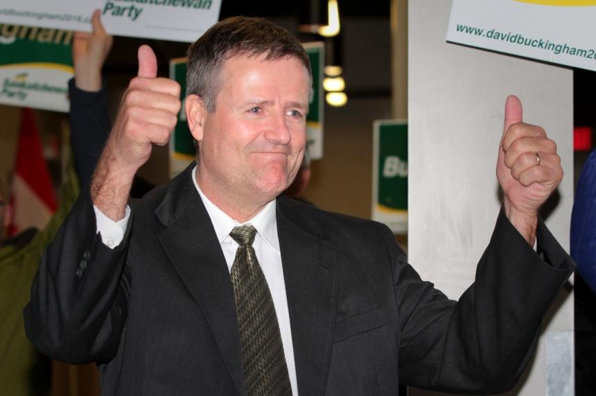 The new face of Saskatoon Westview: a look at David Buckingham