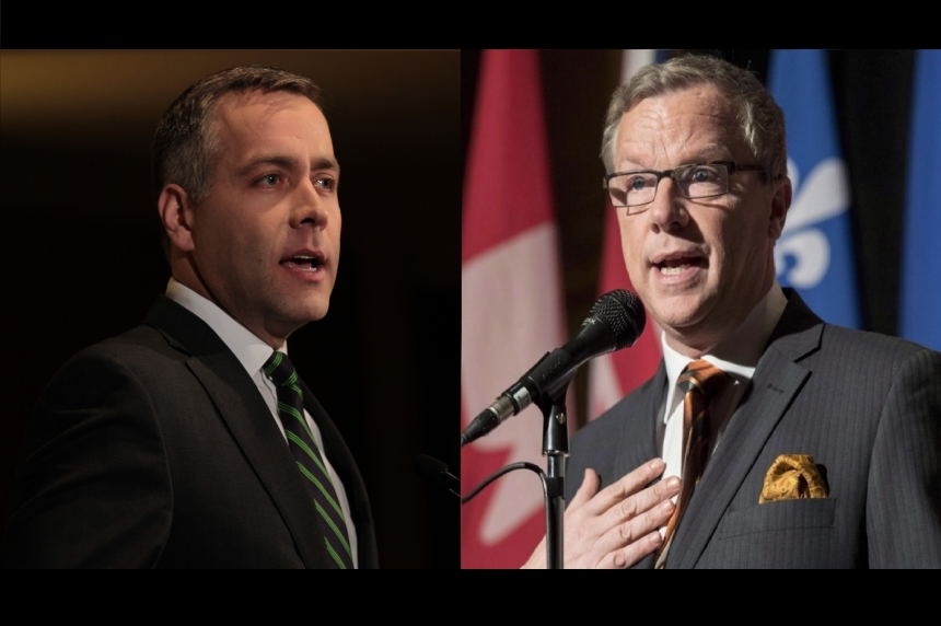Poll: Economy biggest issue in looming provincial election