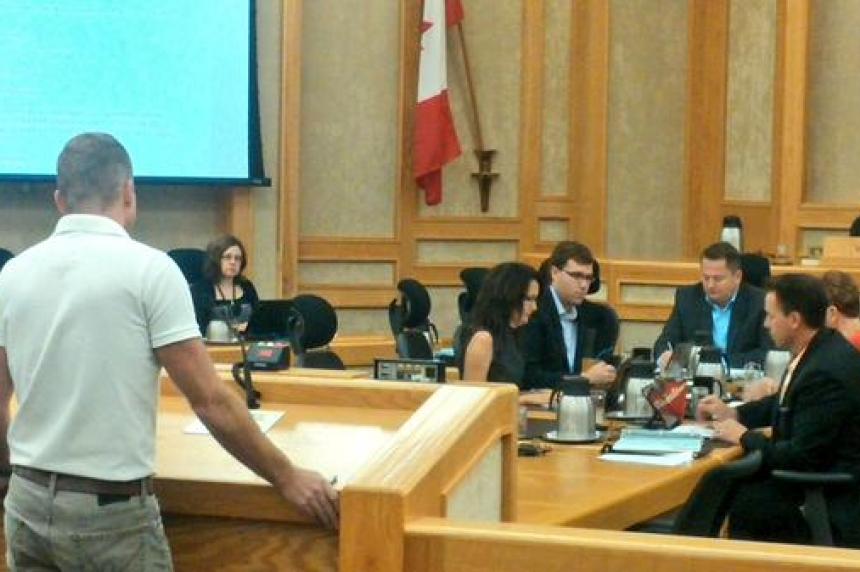 Medical pot user prays feds, RCMP don't shut down Saskatoon dispensary