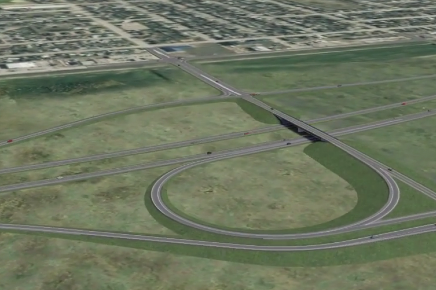 $60.6M contract awarded for Martensville, Warman overpasses