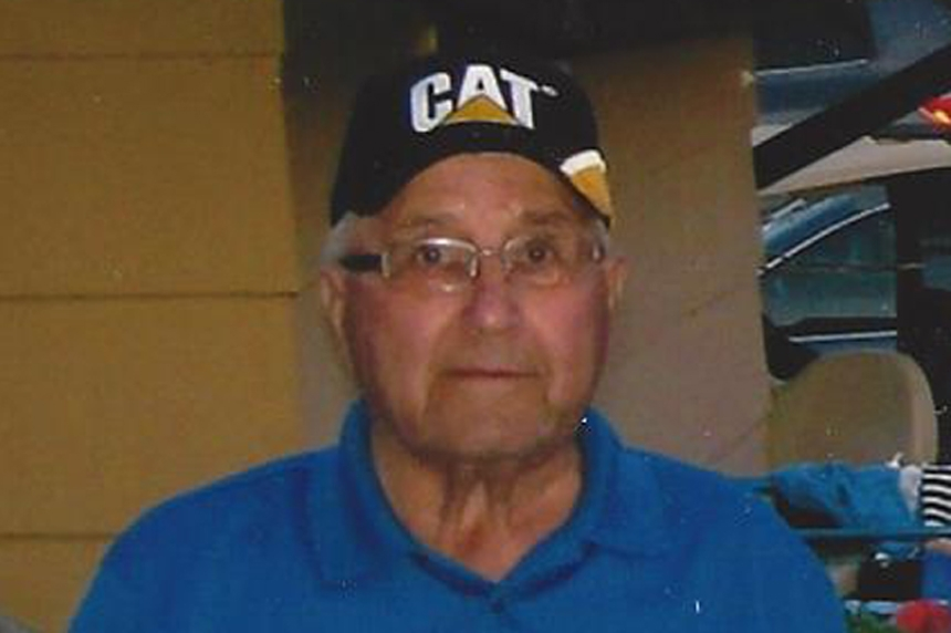 Elderly man reported missing from Wadena
