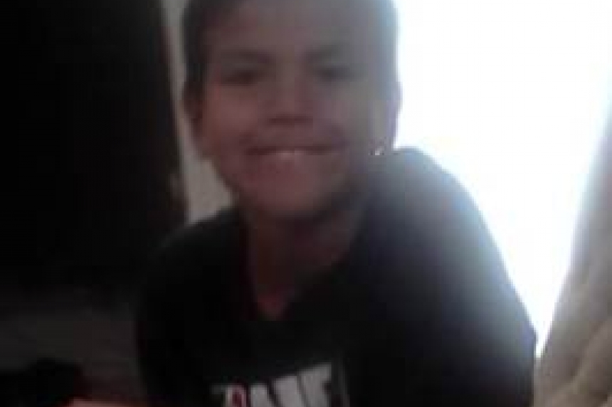 Missing 9-year-old found unharmed in Regina