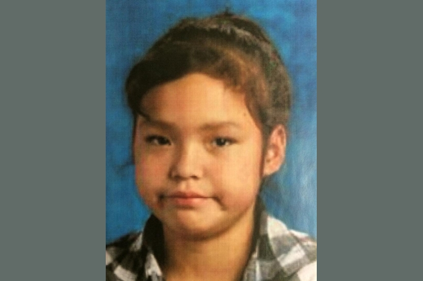 UPDATE: Missing 12-year-old girl in Regina has been found